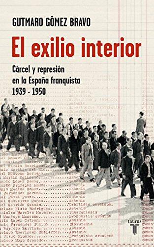 El exilio interior por Gómez Bravo Gutmaro
