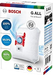 Bosch BBZ41FGALL Power Protect Dammsugarpåse Typ G All