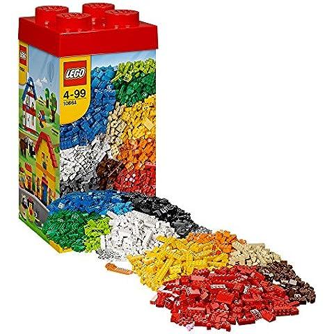 LEGO Classic - Torre creativa (10664)