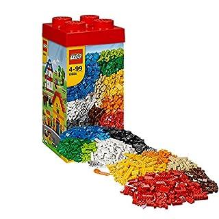 Lego 10664 - Set di mattoncini Contenitore a Forma di Torre (B00BMKL5WY) | Amazon price tracker / tracking, Amazon price history charts, Amazon price watches, Amazon price drop alerts