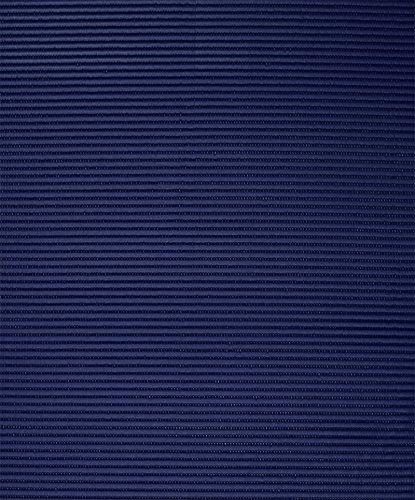 Badvorleger Aquamat Antirutsch Matte Bodenbelag, Bad Garten Küche, Uni Dunkelblau, Größe wählbar (100x65 cm)