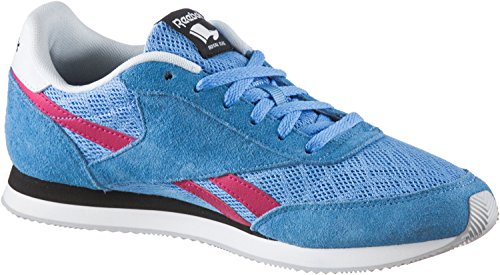 Reebok Damen Bd3421 Trail Runnins Sneakers Blau