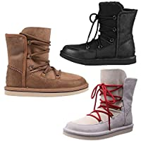 UGG ladies ankle boot Lodge 1007710
