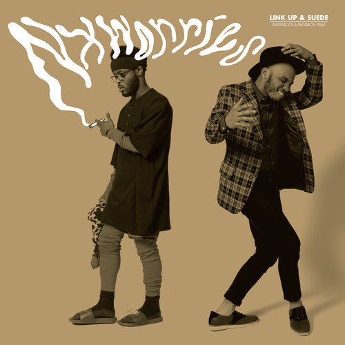 Link Up & Suede Ep [Vinyl Single]
