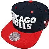 Mitchell & Ness 'Chicago Bulls' Cap