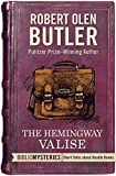 The Hemingway Valise (Bibliomysteries Book 34) (English Edition)