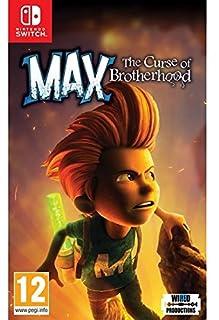 Max: The Curse of Brotherhood (B0793FP645) | Amazon Products