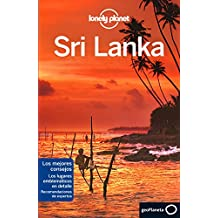 Sri Lanka 1 (Lonely Planet-Guías de país)