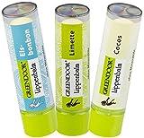 Lippenpflege-Set FUN: Lippenbalsam Eisbonbon