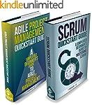 Agile Project Management:  & Scrum Bo...
