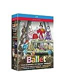 BALLET FOR CHILDREN (4-Blu-ray Disc Box Set) [Blu-ray]