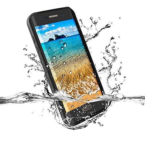 Galaxy S7 Edge Waterproof Case