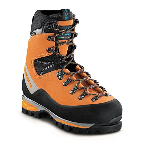 Scarpa Mont Blanc GTX orange EU 44,0