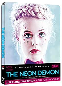 The Neon Demon (Blu-Ray) (Limited Edition)