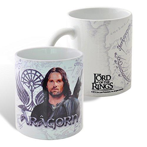 Aragorn - Herr der Ringe (Kostüme Smeagol)