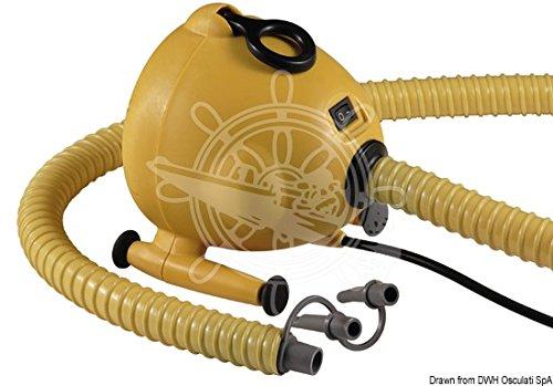 Elektrische Luftpumpe 220 V 1600 l/min 600 W