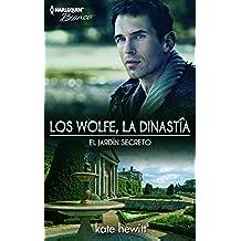 El jardín secreto (Los Wolfe, la dinastía)
