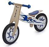 Blaze Wooden Balance Bike