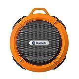 Best Mpow Bluetooth Speaker Waterproofs - Mpow Waterproof Bluetooth Shower / Outdoor Speaker, Review
