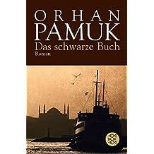 Das schwarze Buch: Roman