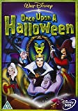Once Upon A Halloween (Animated) (DVD)