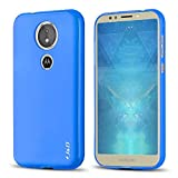 J&D Case Compatible for Moto G6 Play/Moto E5 Case, [Drop