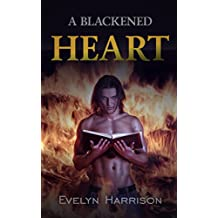 A Blackened Heart (A Willow Green Mystery Book 3)