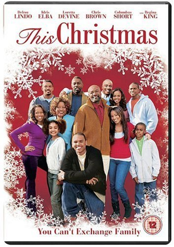 This Christmas [DVD] [2008] by Delroy Lindo
