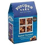 Popcorn Shed Salted Caramel Gourmet Popcorn 80g