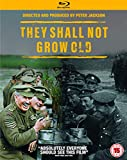 Blu-ray1 - They Shall Not Grow Old (1 BLU-RAY)