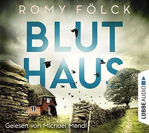 Bluthaus: Kriminalroman.