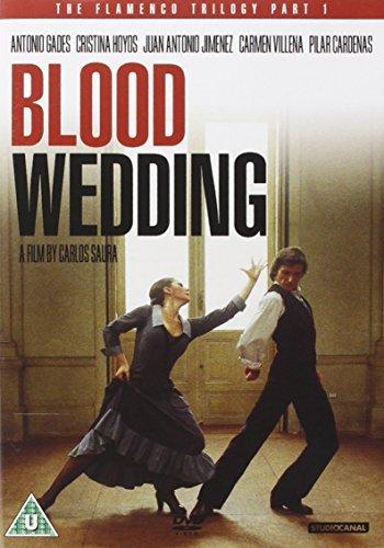 Preisvergleich Produktbild Blood Wedding (1981) ( Bodas de sangre ) [ NON-USA FORMAT,  PAL,  Reg.2 Import - United Kingdom ] by Antonio Gades