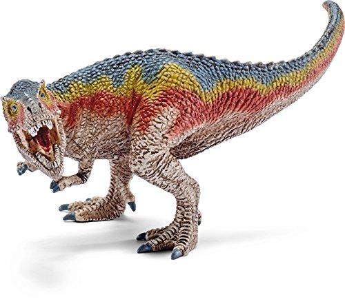T-Rex & Co. - die neuen Schleich Dinosaurier