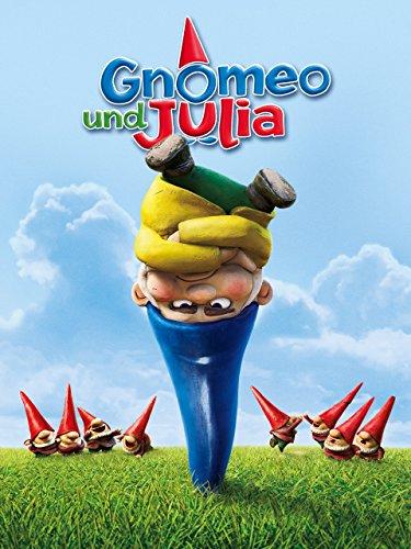 Gnomeo und Julia [dt./OV]