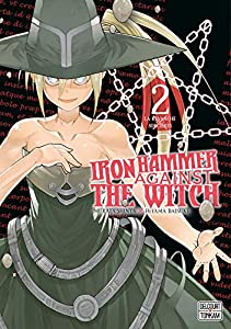 Iron hammer against the witch Edition simple Tome 2