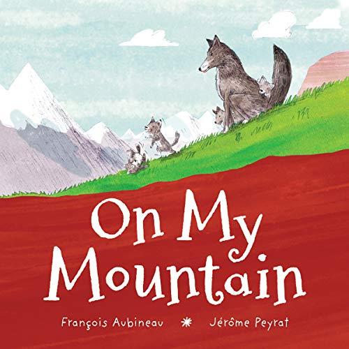 Preisvergleich Produktbild On My Mountain
