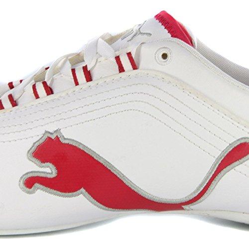 Puma Soleil Cat Damen Fashion Sneaker White