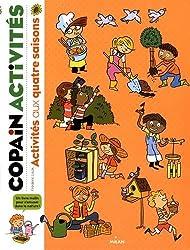 COPAIN ACTIVITES 4 SAISONS