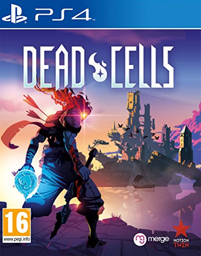 Dead Cells (PS4) Best Price and Cheapest
