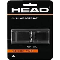 Head Dual Absorbing Docena 03/04 - Grip, color blanco
