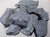Lava Stones for Finnish Sauna 18 Kg