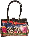 Exotic India Shantinekatan Handbag from ...