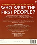 Image de Who Were the First People?