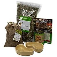 Riverside Woodcraft Hedgehog Care Kit