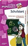 Westermann Lernspiel 240 Nein Mini-Lük: Set Schulstart Spielzeug, Grey