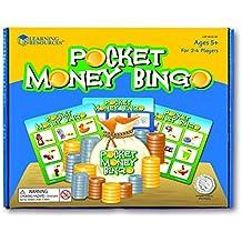 Learning Resources - Bingo (LSP9516-UK) (importado)