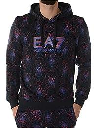 EMPORIO ARMANI Sweatshirts - 6XPM68 PJ10Z - HOMME