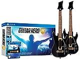 ACTIVISION 87608IS Guitare Playstation 4 Noir Accessoire de Jeux vidéo - Accessoires de Jeux vidéo (Guitare, Playstation 4, Analogique/Numérique, sans Fil, AA, Noir)...