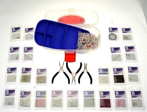 Bumper Wedding Jewellery Making Kit