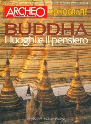 Buddha. I luoghi del pensiero.